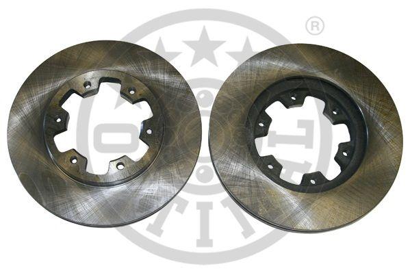 Disque de frein - OPTIMAL - BS-7180