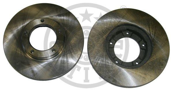 Disque de frein - OPTIMAL - BS-7200