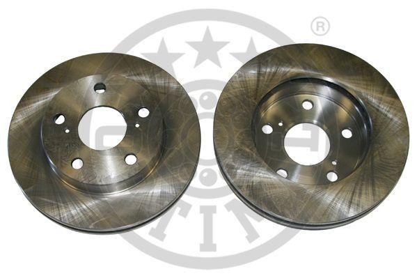 Disque de frein - OPTIMAL - BS-7210