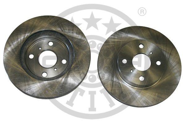 Disque de frein - OPTIMAL - BS-7220
