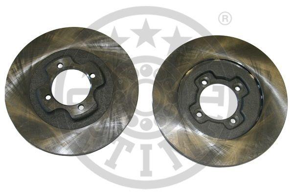 Disque de frein - OPTIMAL - BS-7230