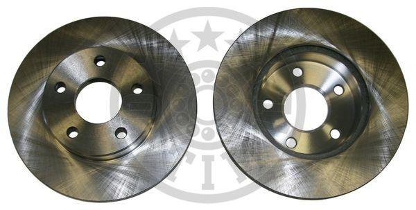 Disque de frein - OPTIMAL - BS-7250