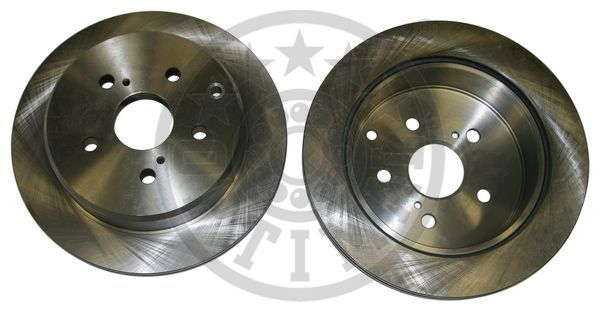 Disque de frein - OPTIMAL - BS-7270