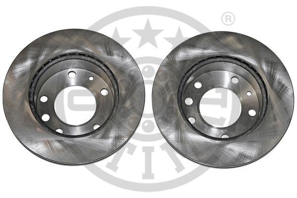 Disque de frein - OPTIMAL - BS-7290