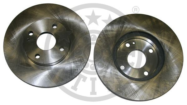Disque de frein - OPTIMAL - BS-7300