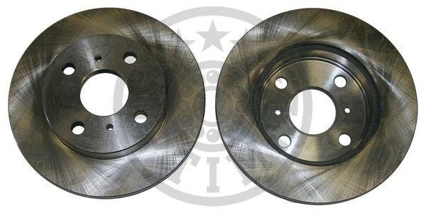 Disque de frein - OPTIMAL - BS-7320