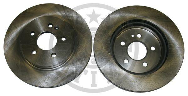 Disque de frein - OPTIMAL - BS-7330