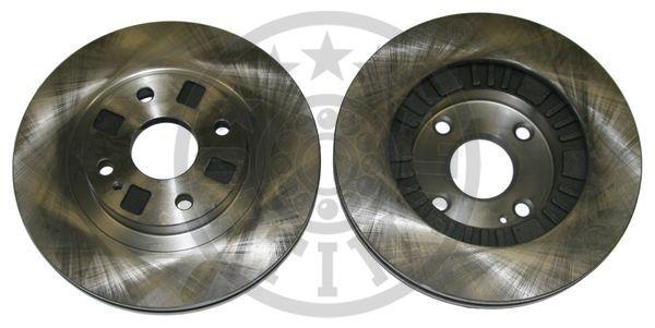 Disque de frein - OPTIMAL - BS-7340