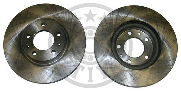 Disque de frein - OPTIMAL - BS-7380