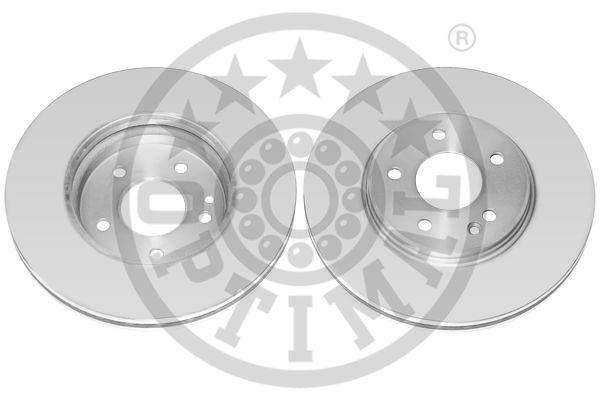 Disque de frein - OPTIMAL - BS-7390C