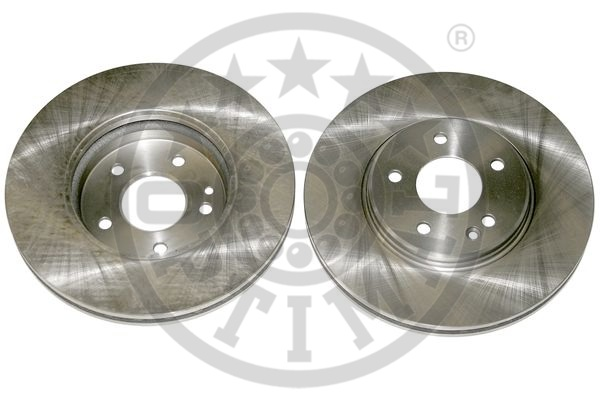 Disque de frein - OPTIMAL - BS-7390