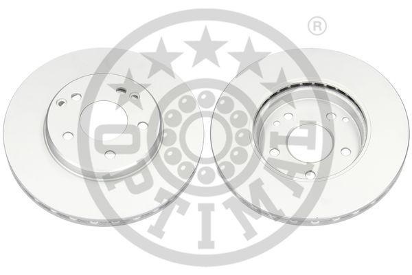 Disque de frein - OPTIMAL - BS-7400C