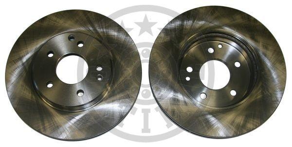 Disque de frein - OPTIMAL - BS-7400