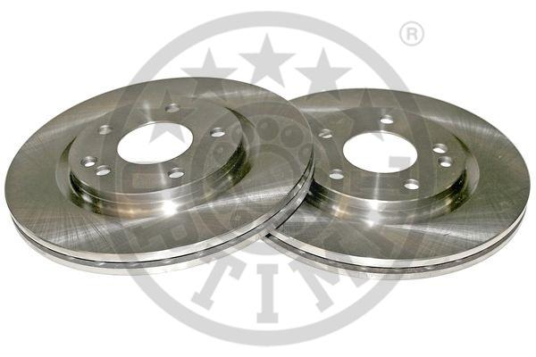 Disque de frein - OPTIMAL - BS-7410