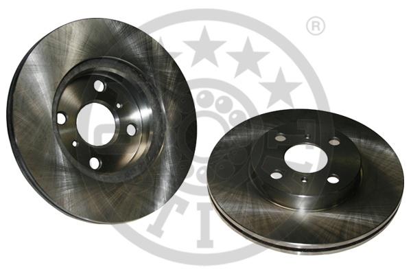 Disque de frein - OPTIMAL - BS-7420