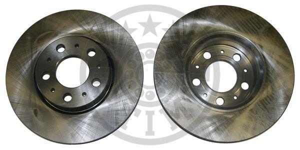 Disque de frein - OPTIMAL - BS-7430