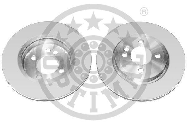 Disque de frein - OPTIMAL - BS-7450C