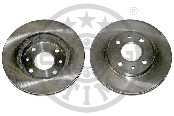 Disque de frein - OPTIMAL - BS-7460