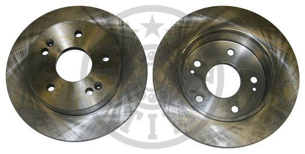 Disque de frein - OPTIMAL - BS-7500
