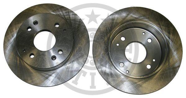 Disque de frein - OPTIMAL - BS-7502