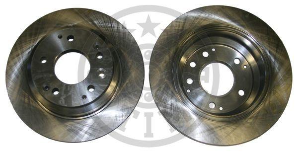 Disque de frein - OPTIMAL - BS-7504