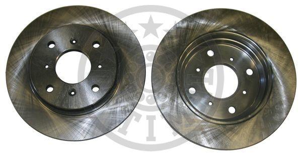 Disque de frein - OPTIMAL - BS-7506