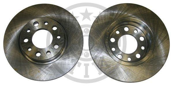 Disque de frein - OPTIMAL - BS-7508