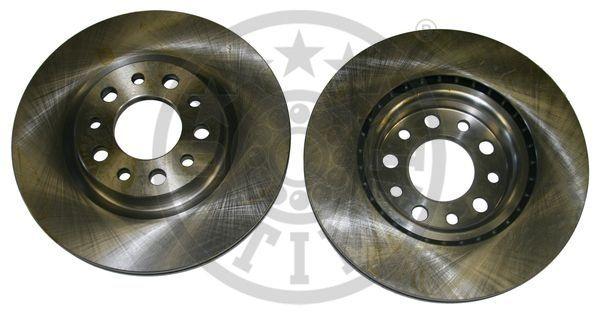 Disque de frein - OPTIMAL - BS-7510