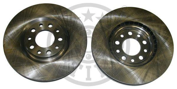 Disque de frein - OPTIMAL - BS-7512