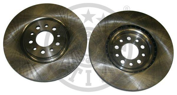 Disque de frein - OPTIMAL - BS-7514