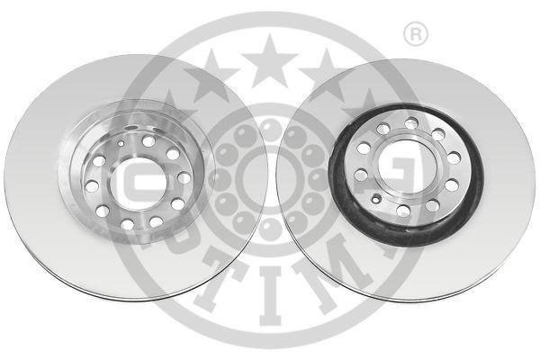 Disque de frein - OPTIMAL - BS-7516C