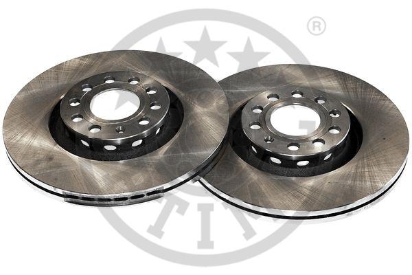 Disque de frein - OPTIMAL - BS-7516