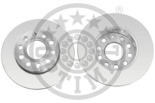 Disque de frein - OPTIMAL - BS-7518C