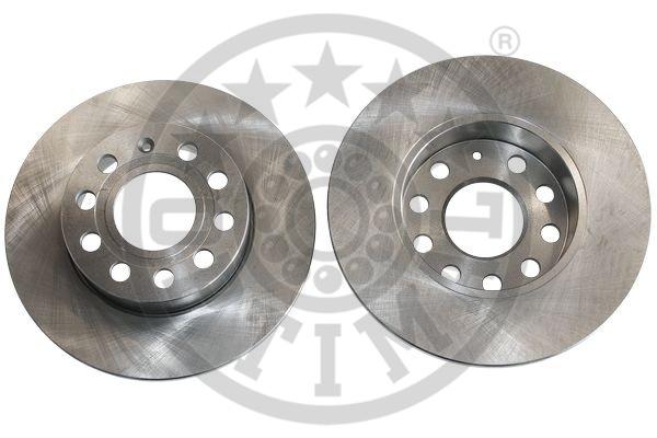 Disque de frein - OPTIMAL - BS-7518