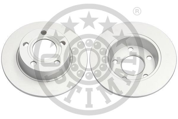 Disque de frein - OPTIMAL - BS-7520C