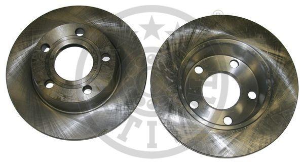Disque de frein - OPTIMAL - BS-7520