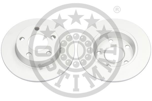 Disque de frein - OPTIMAL - BS-7522C