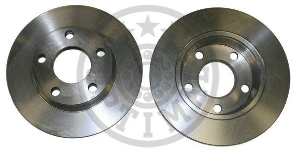 Disque de frein - OPTIMAL - BS-7522