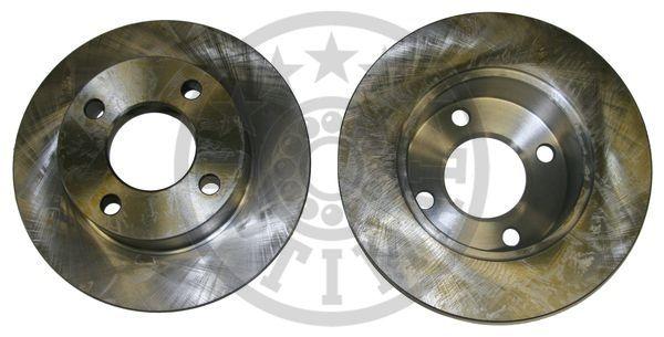 Disque de frein - OPTIMAL - BS-7524