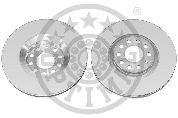 Disque de frein - OPTIMAL - BS-7526C