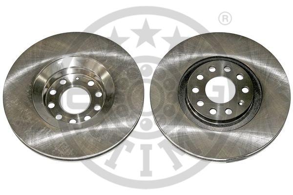 Disque de frein - OPTIMAL - BS-7526
