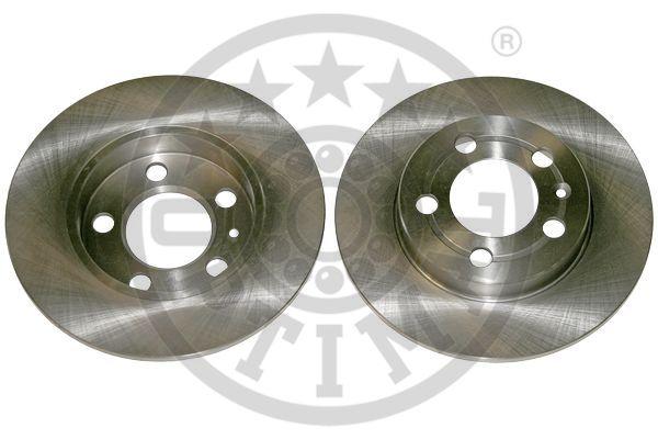 Disque de frein - OPTIMAL - BS-7528