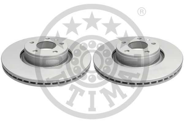 Disque de frein - OPTIMAL - BS-7530C