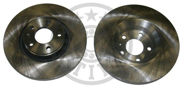 Disque de frein - OPTIMAL - BS-7530
