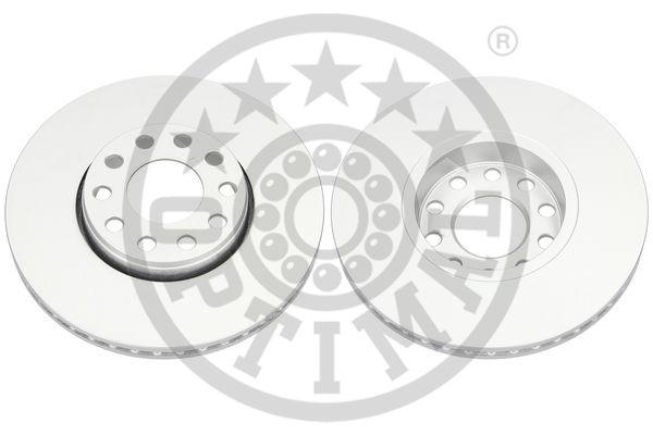 Disque de frein - OPTIMAL - BS-7532C
