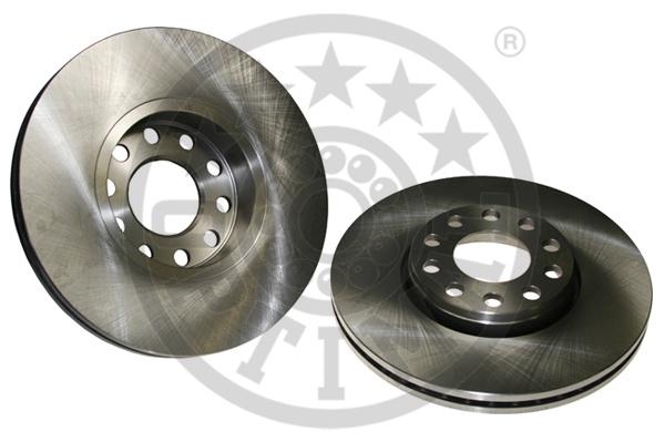Disque de frein - OPTIMAL - BS-7532