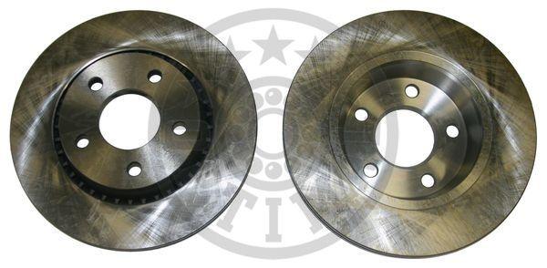 Disque de frein - OPTIMAL - BS-7534