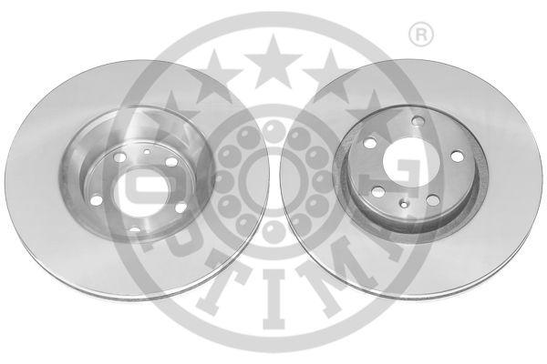 Disque de frein - OPTIMAL - BS-7536C