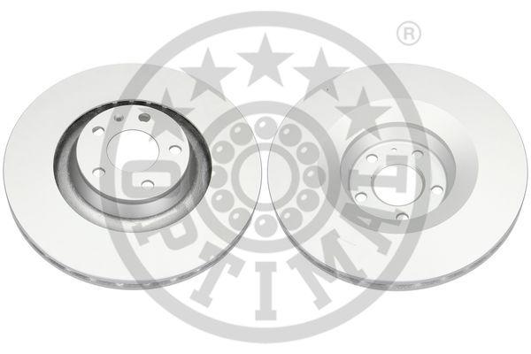 Disque de frein - OPTIMAL - BS-7538C