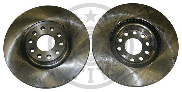 Disque de frein - OPTIMAL - BS-7540